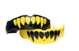 Fang Zahnschutz